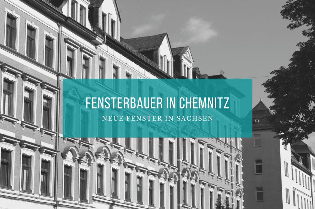 Fensterbauer Chemnitz